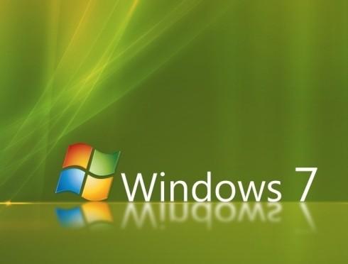 Vista upgrade to windows7