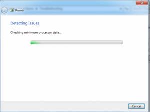 Windows7 fixes