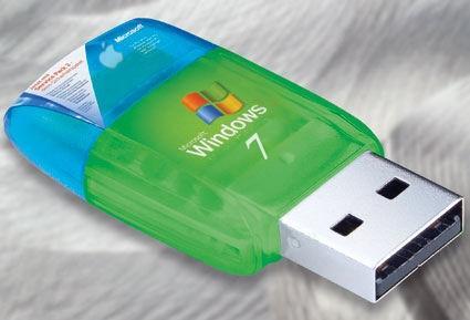 windows Bootable USB device