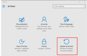 Disable Windows Update Delivery Optimization (WUDO)