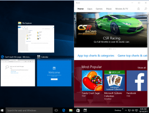 Disable _Snap _Assist - Windows 10