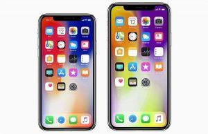 backing up iPhone data