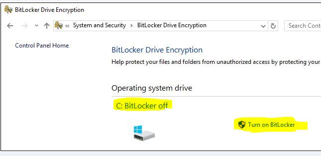 MDT Sysprep and capture failed _BitLocker OFF