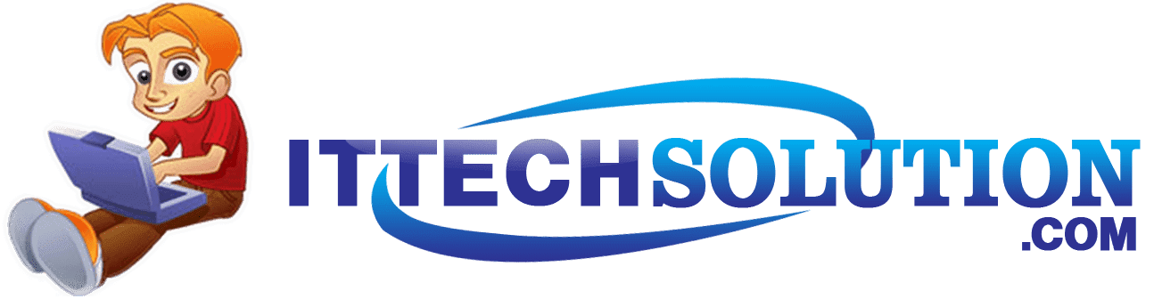 IT Tech Blog