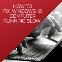 How To Fix Windows 10 computer booting slow