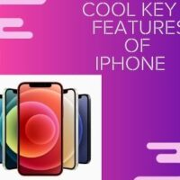 revealing cool key Features of iPhone